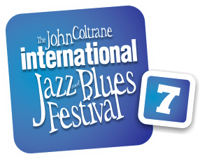 The John Coltrane International Jazz & Blues Festival