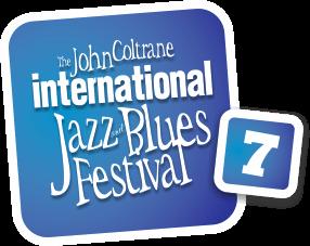 The John Coltrane International Jazz & Blues Festival